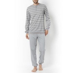 Pyjama jersey coton R essentiel