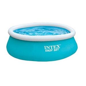 Piscine autoportée INTEX Easy Set 1.83 x 0.51 m INTEX