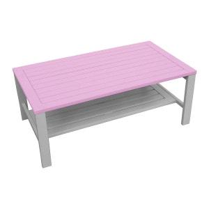 Table basse vieux bois | La Redoute