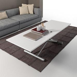 Table basse modulable design GINGILLO Acier verni ZENDART