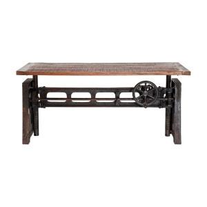 Table industrielle Steamboat 160x80cm Kare Design KARE DESIGN