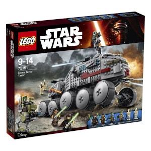 Star Wars - Clone Turbo Tank - LEG75151 LEGO
