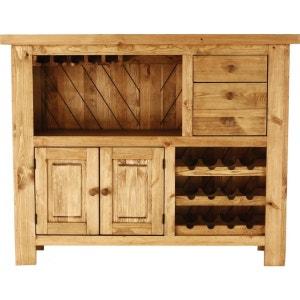 meuble bar | la redoute - Meuble Comptoir Cuisine