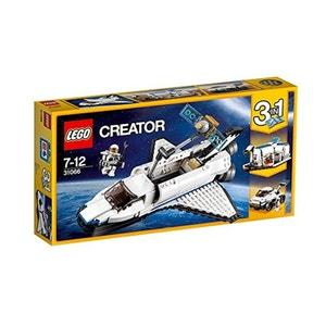 La navette spatiale - LEG31066 LEGO