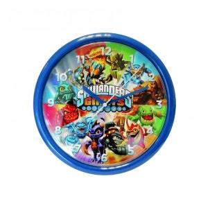 Horloge ou montre murale - Tiré du dessin animé Skylanders Giants ! SKYLANDERS