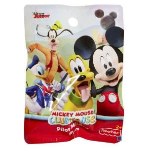 Mickey - Modèle Aléatoire Figurine Mickey Mouse Club House - MATDMC57 FISHER PRICE