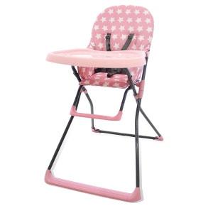 chaise haute b b pu riculture en solde la redoute. Black Bedroom Furniture Sets. Home Design Ideas
