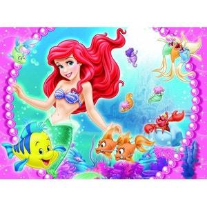 Disney - Puzzle 45 Pièces - Rencontre avec Ariel - RAV86515 NATHAN