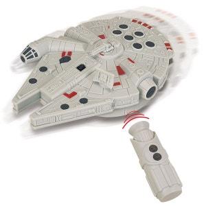 Vaisseau avec télécommande infrarouge Star Wars : Faucon Millenium GIOCHI PREZIOSI