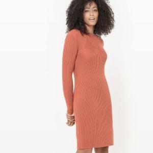 Robe tricot R Edition