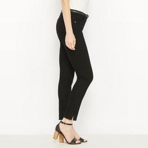 Jeans 7/8, efeito push-up ANNE WEYBURN