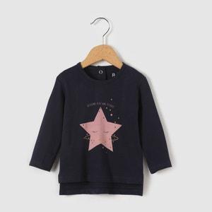 Shirt, Sternenmotiv, 1 Monat-3 Jahre R essentiel