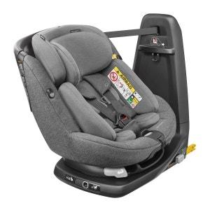 Siège auto AxissFix Plus I-Size Sparkling Grey BEBE CONFORT