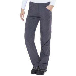Farley IV - Pantalon - gris VAUDE