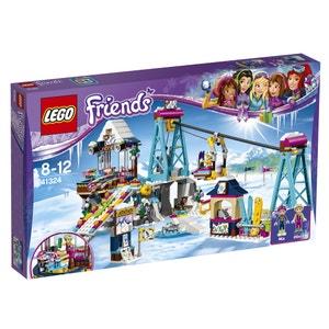 Skilift im Wintersportort 41324 LEGO FRIENDS