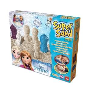 La Reine des Neiges - Super Sand - GOL83224 - GOL83224 GOLIATH