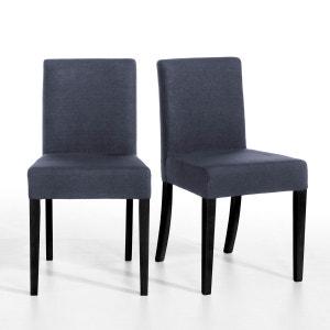 chaise tabouret banc en solde la redoute. Black Bedroom Furniture Sets. Home Design Ideas