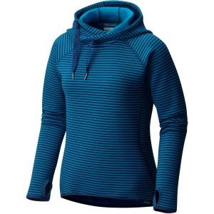 Castella Peak - Sweat-shirt - bleu COLUMBIA
