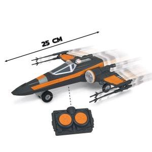 Vaisseau radiocommandé Star Wars : Poe's X-Wing Fighter GIOCHI PREZIOSI