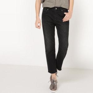 Verkorte jeans R studio