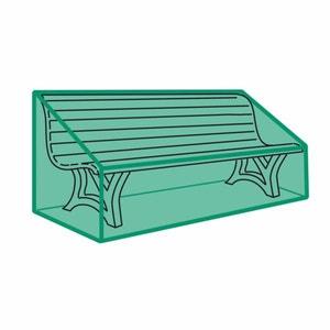 Hoes voor tuinbank La Redoute Interieurs