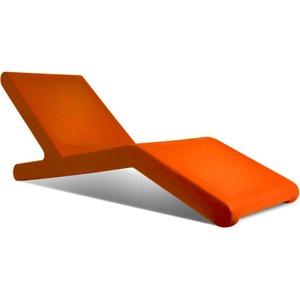 Bain de soleil design Wok JARDINDECO