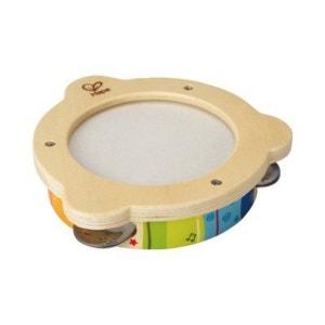 HAPE Le petit joueur de tambourin jouet musical HAPE