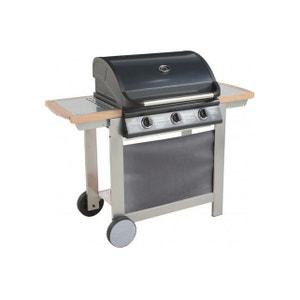 Barbecue à gaz Fiesta 3 - Cook'in garden COOK IN GARDEN