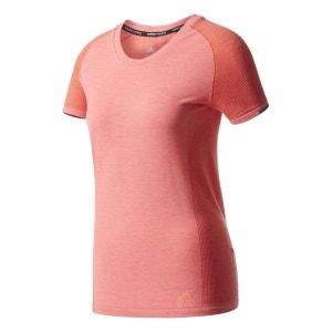 T-shirt Primeknit Wool adidas Performance