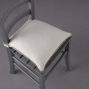 Galette de chaise, BRIDGY La Redoute Interieurs