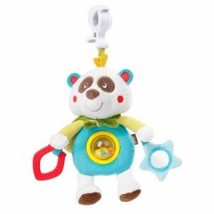 Doudou d'activités Jungle Heroes : Panda BABYSUN