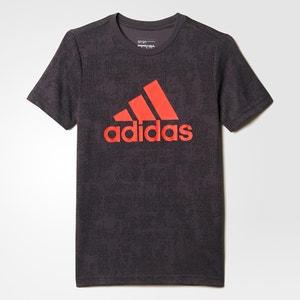 T-shirt, 7 - 16 anos ADIDAS