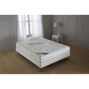 Komfortschaummatratze No Flip, Luxus-Komfort DUNLOPILLO