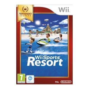 Wii Sports Resort - Nintendo Selects WII NINTENDO