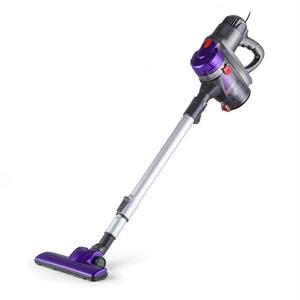 Cleanbutler aspirateur à main 450W filtre permanent violet ONECONCEPT