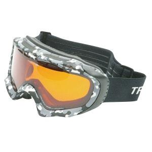 Freyr X - Masque de ski double écran - Adulte unisexe TRESPASS