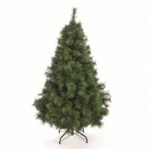 Sapin de Noël artificiel Aiguilles larges - H. 180 cm. - Vert FEERIE CHRISTMAS
