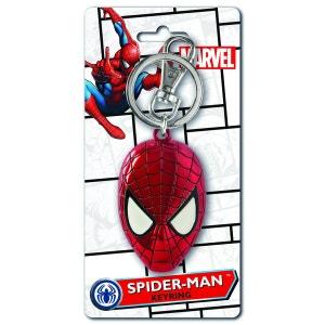 Spider-Man - Porte clef Métal 5cm MONOGRAM