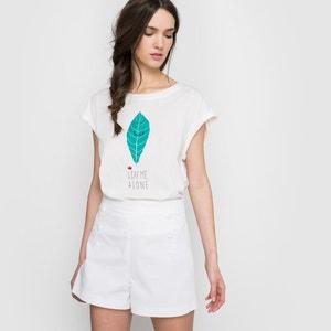 T-Shirt imprimé PARAMITA