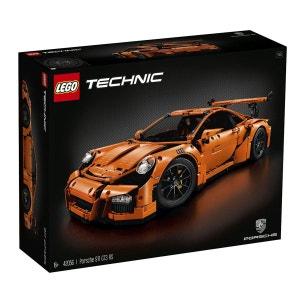 Porsche 911 GT3 RS - LEG42056 LEGO