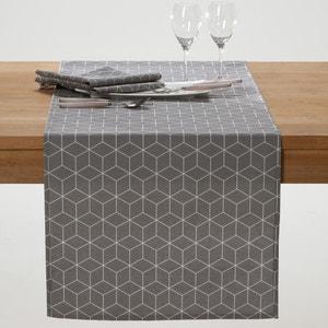 Caminho de mesa, Diamond La Redoute Interieurs