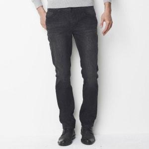 Jeans straight, lunghezza 34 R essentiel
