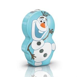 Lampe torche Olaf La Reine des Neiges Frozen Disney Philips LA REINE DES NEIGES
