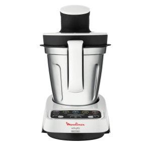 Robot cuiseur 3 l. Volupta HF404110 MOULINEX