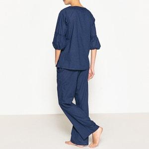 Pyjama voile léger La Redoute Collections