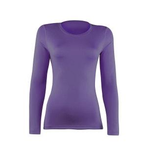 T shirt base layer à manches longues RHINO