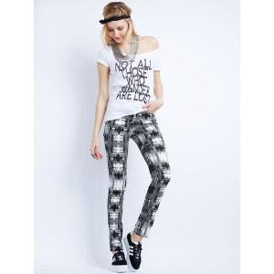Jeans Bright Billo Imprimé BLEND SHE