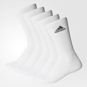 Chaussettes basses (lot de 6) adidas