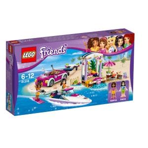 LEGO® 41316 Friends TM : Le transporteur de hors-bord d'Andréa LEGO