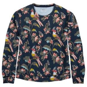 Sweater met bloemenprint PEPE JEANS